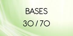 Base 30/70 pour e-liquide DIY