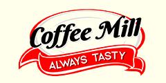 Arômes Coffee Mill pour DIY