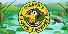 Eliquide Quack's juice