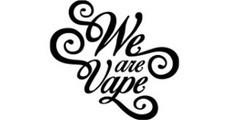 E-liquides We Are Vape