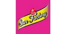 Concentrés DIY marque Sun Factory