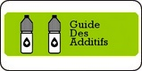 Guide des additifs diy