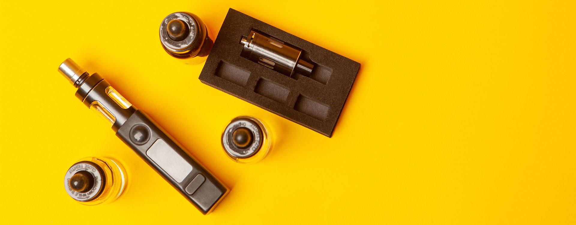 Comment protéger la batterie de votre cigarette électronique pendant l'été