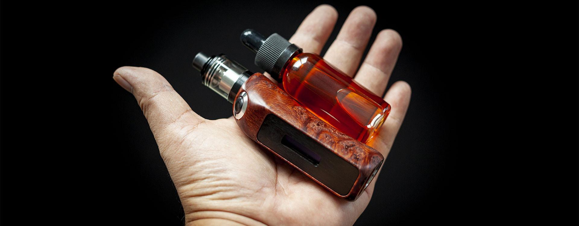 Les meilleures astuces pour bien conserver votre e-liquide
