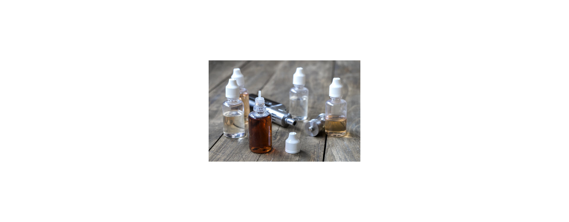 Comment peut-on conserver son e-liquide à bon escient ?