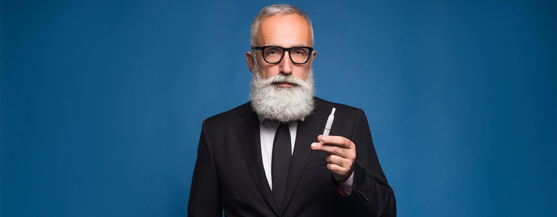 L'invention du vapotage et des cigarettes électroniques : On vous dit tout !